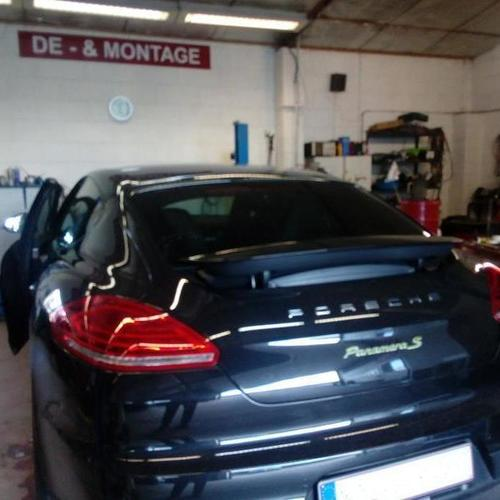 Buiting Motors - Garantie Herstelling